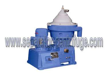 চীন Disc Separator For Fuel Oil Handling Sysytem , Two Phase Separator সরবরাহকারী