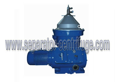 চীন Variable Discharge Centrifugal Separator Oil Purifier Centrifuge 14000LPH সরবরাহকারী