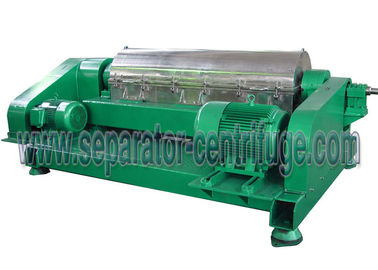 চীন Model PDC Chemical Separator - Centrifuge Titanium Centrifuge for Carbonate সরবরাহকারী