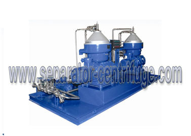 চীন Professional Fuel Oil Separator Centrifuge Machine Used In Ship সরবরাহকারী