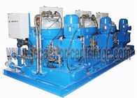 চীন Islet Use Power Plant Equipment HFO Treatment Handling System কারখানা