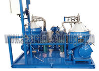 Automatic Vertical Mineral Fuel Oil Disc Stack Centrifuges Separator 4KW