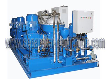 চীন Industrial Large Capacity Oil Purifying Disc Stack Separator as  Separator পরিবেশক