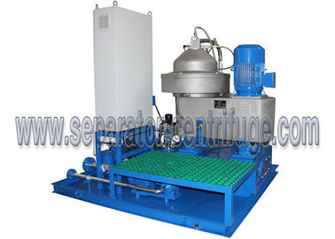 চীন HFO Power Plant Light Fuel Oil Handling System / Centrifugal Booster Treatment Module CE পরিবেশক