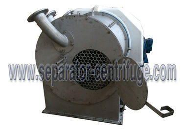 চীন Industrial Centrifuge for Salt Dewatering Snowflake Salt Production Line পরিবেশক