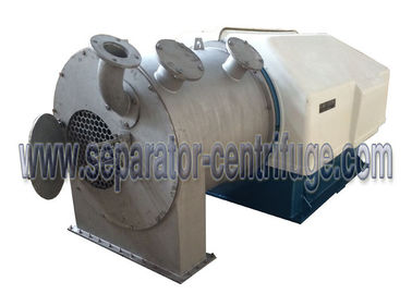 চীন High Efficiency Salt Centrifuge Machine Continuous Salt Pusher Centrifuge Separator পরিবেশক