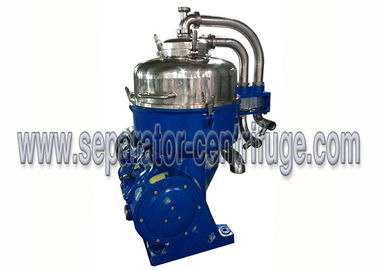 চীন Automatic 2 Phase Starch Separator with Disc Bowl for Protein and Waste Water Separation পরিবেশক