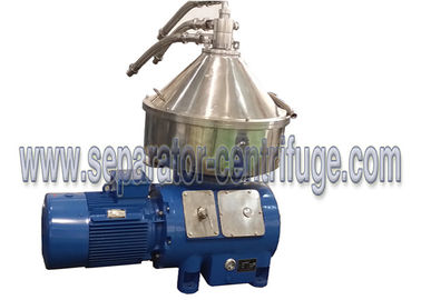 চীন Disc Stack Centrifuges Filter For Solid-liquid Centrifugal Filtration পরিবেশক