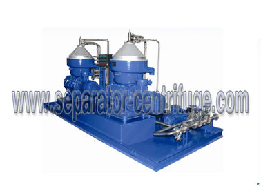 চীন Turn Key Complete Power Generating Equipment With Oil Supply And Separation System পরিবেশক