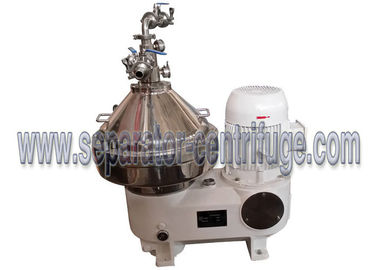 চীন High Speed Centrifugal Oil Separator Compressor for Coconut Oil , Westfalia Structure পরিবেশক