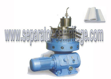 চীন Disc Stack Centrifuges Popular Model PD\SLA-400 / 600 Latex Disc Separator পরিবেশক